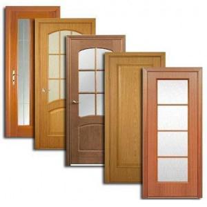 Двери, дверные блоки Северобайкальска