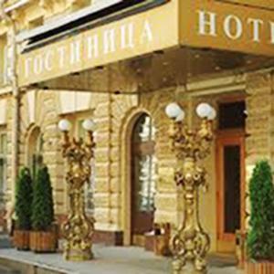 Гостиницы Северобайкальска