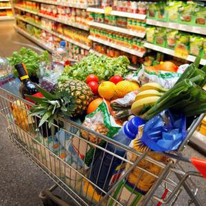 Магазины продуктов Северобайкальска