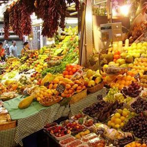Рынки Северобайкальска