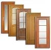 Двери, дверные блоки в Северобайкальске