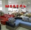Магазины мебели в Северобайкальске