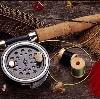 Охотничьи и рыболовные магазины в Северобайкальске