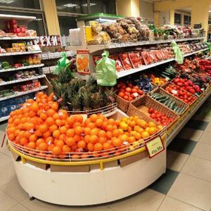 Супермаркеты Северобайкальска