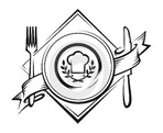 Гостиница Олимп - иконка «ресторан» в Северобайкальске
